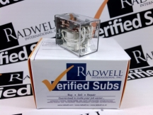 RADWELL VERIFIED SUBSTITUTE 15614C700SUB