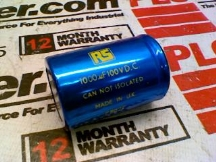 RS COMPONENTS 101-131