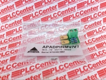ATHENA APADPINMV/V7