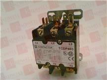 SHAMROCK CONTROLS TCDP403-G6