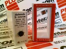 ELECTRO MATIC SV-215-120