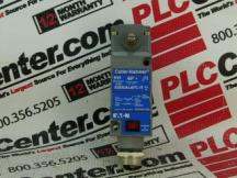 EATON CORPORATION E50SAL6PC-R