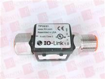 EFECTOR TP-CEC-A-ZVG/US-TP3231