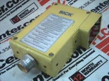 SICK OPTIC ELECTRONIC WEU-26/2-232A01