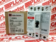 EATON CORPORATION FD3015