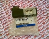 SMC NVZ2120-5MZ-M5