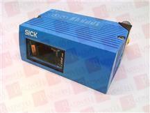 SICK OPTIC ELECTRONIC CLV640-0120
