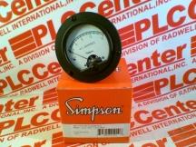 SIMPSON 01010