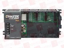 AUTOMATION DIRECT D2-04BDC-1