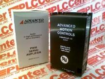 ADVANCED MOTION CONTROLS B25A20ACP