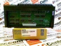 MITSUBISHI AX10-UL