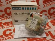 SIEMENS 5WG1-116-2AB01