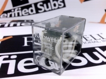 RADWELL VERIFIED SUBSTITUTE 15812C200SUB