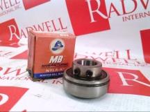 MB MANUFACTURING MB-25-3/4-TFF