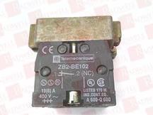 SCHNEIDER ELECTRIC ZB2-BZ104