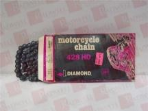 DIAMOND CHAIN 428HD-116
