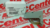 SCHNEIDER ELECTRIC LV4-32605