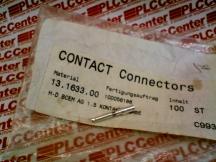 EPIC CONNECTORS 13.1633.00