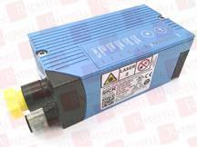 SICK OPTIC ELECTRONIC CLV650-08300A