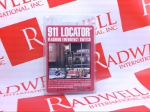 LEGRAND 911-LOCATOR
