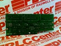 ADVANCED INSTRUMENTS PCB-A1124