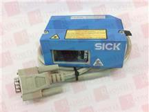 SICK OPTIC ELECTRONIC CLV430-1010S03