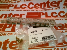 GE RCA AEG-10
