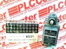 ALLEN BRADLEY 802T-R8TD