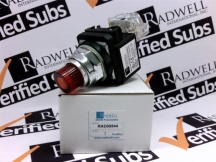 RADWELL VERIFIED SUBSTITUTE 800T-PB16A-SUB