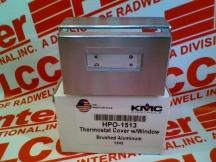 KMC CONTROLS HPO-1513