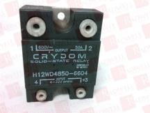 CRYDOM H12WD4850-6604