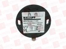 BALLUFF BCS-F50GA1-YS49