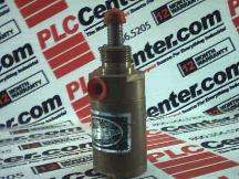CYLINDERS & VALVES INC RC1500-1