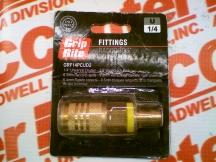 GRIP RITE GRF14PCUD2