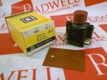 SCHNEIDER ELECTRIC 9001-GO-3