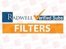 RADWELL VERIFIED SUBSTITUTE H8075-SUB
