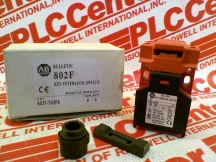 ALLEN BRADLEY 802F-S62P8