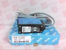 SICK OPTIC ELECTRONIC NT6-04022