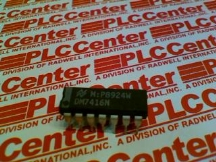 AMERICAN MICROSEMICONDUCTOR DM7416N