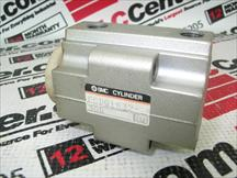 SMC ECDQ1B32-30D
