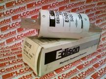 EDISON FUSE E50S-125