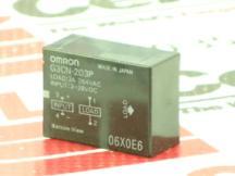 OMRON G3CN-203P DC3-28