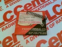 CLEVELAND TWIST DRILL EDP-91961
