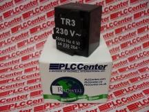 TELE TR3-230VAC
