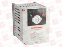 LG INDUSTRIAL SYSTEMS SV015IG5A-4
