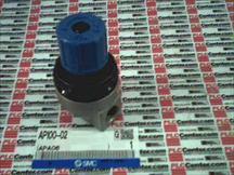 SMC AP100-02