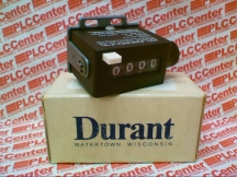 DURANT 4-X-2-A