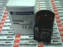 SCHNEIDER ELECTRIC 9001-DOFB02