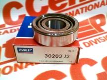SKF 30203-J2