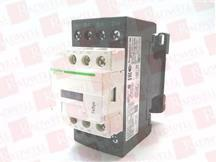 SCHNEIDER ELECTRIC LC1-DT32P7